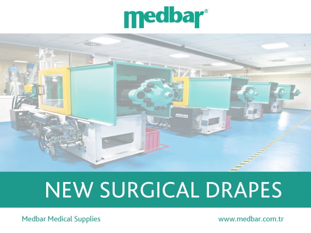 Medbar Disposable Medical Supplies  Infusion, Surgical Products